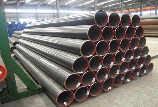 六盘水焊管