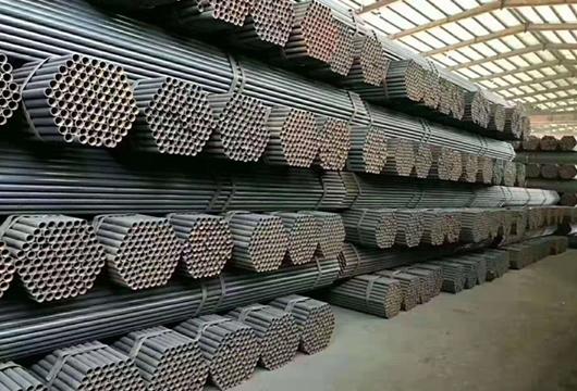 贵州焊管厂家