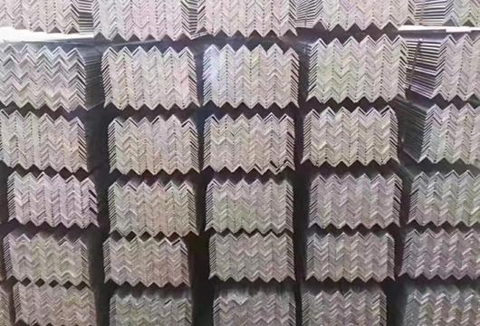 贵州角钢批发